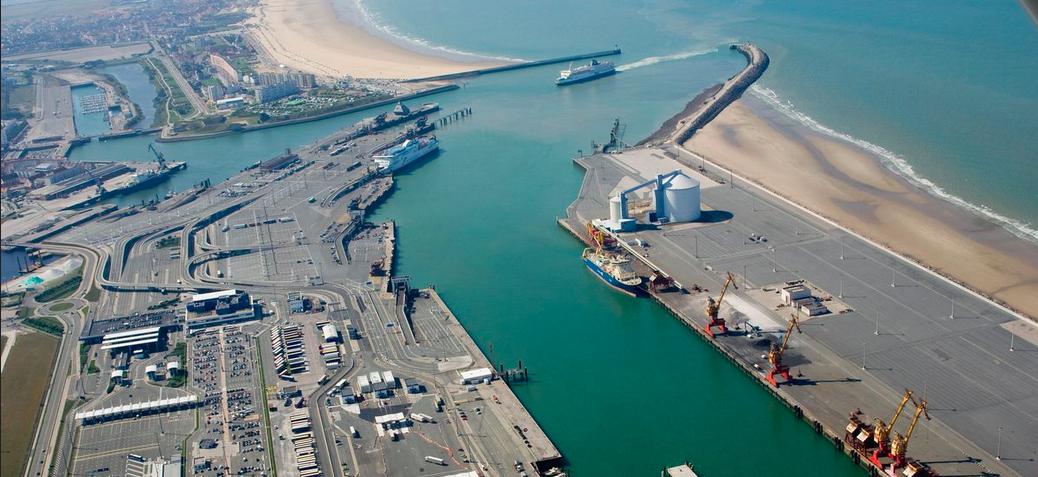 Port Calais
